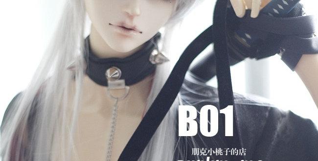 B01 by PunkMoMo
