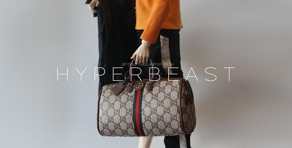 Luxury Bag by DollThingsandStuffth