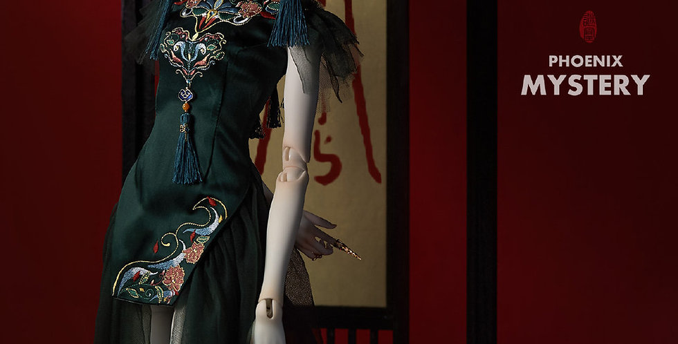 Jiao Shu