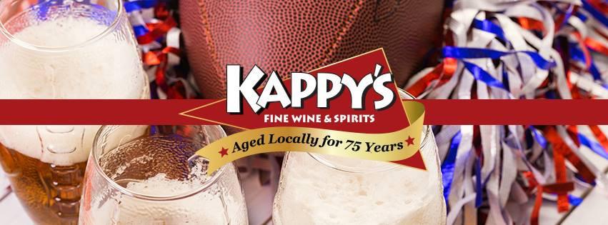 Kappy's Falmouth