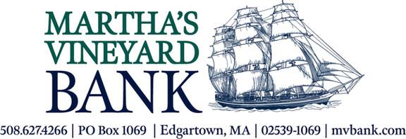 Martha's Vineyard Bank