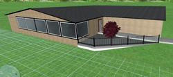 Zee- Remedy Cafe patio design 1
