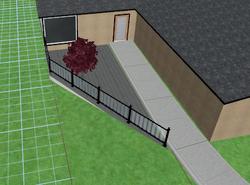 Zee- Remedy Cafe patio design 2