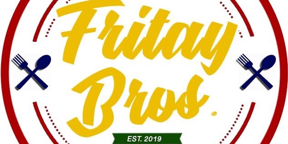 Fritay Friday- By Fritay Boys