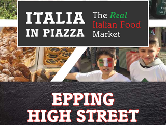 Italian Market 10th June 2017