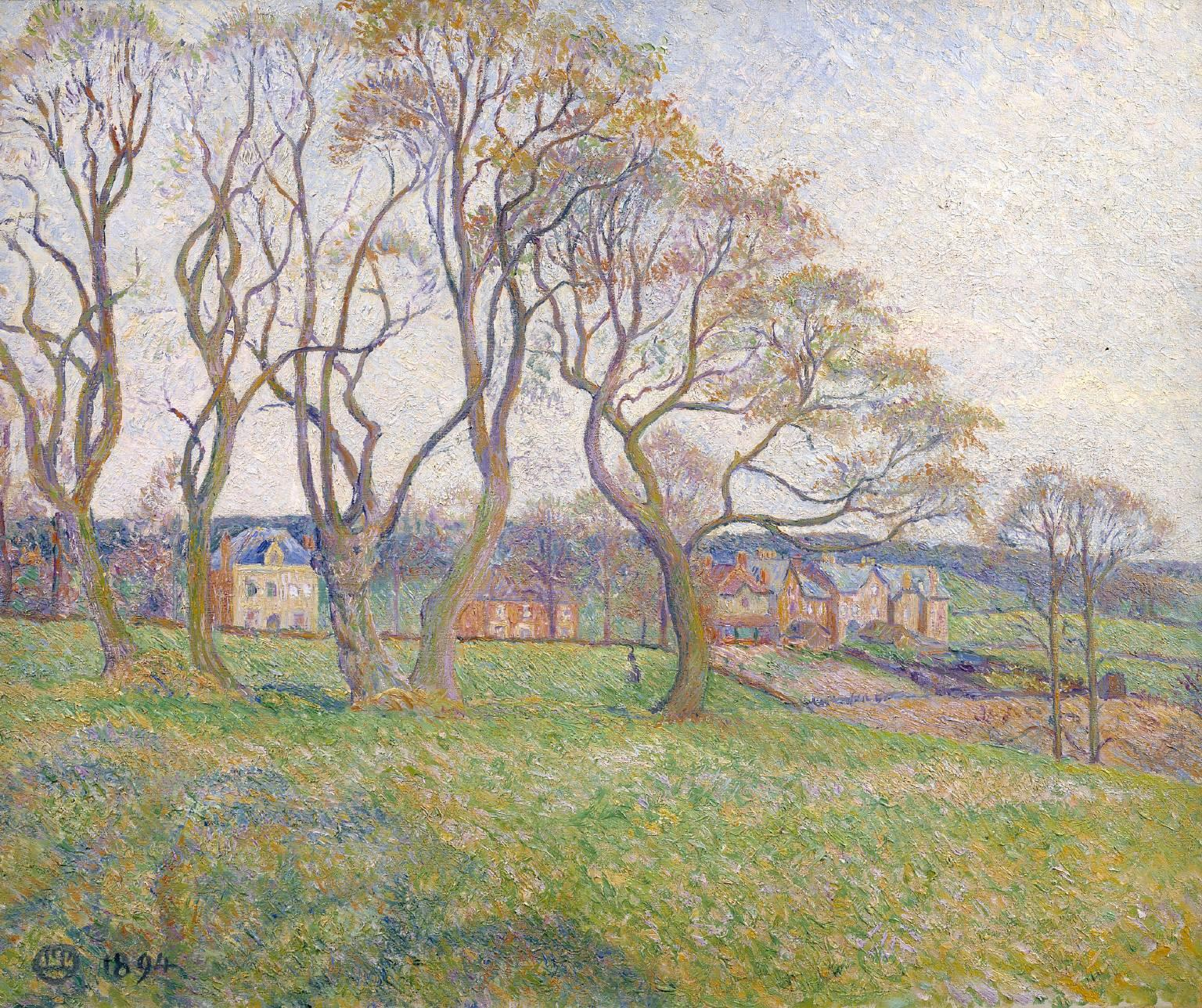 April, Epping - L Pisarro.jpg