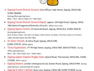 Defibrillators in Epping