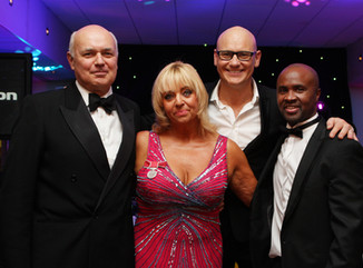 The Dream Factory charity ball set to raise over £70,000
