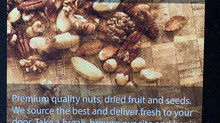 Top Quality Health Foods from Epping Monday Market offering delivery service: contact them directly