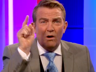 Bradley Walsh brands 'Epping Council' a 'disgrace' on BBC One Show