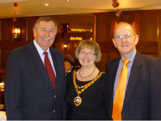 Epping Society Christmas Lunch