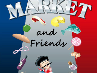 Celebrate Bastille Day Weekend at a French market in Epping High Street