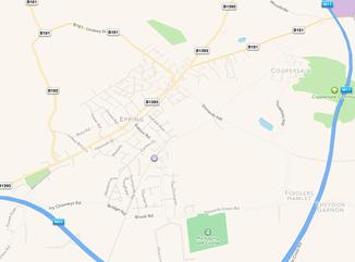 Epping Designated as a Neighbourhood Planning Area