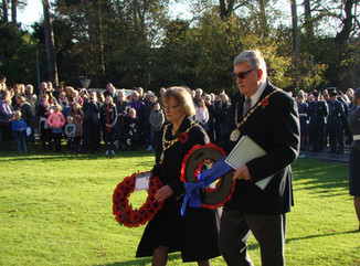 Epping Remembers