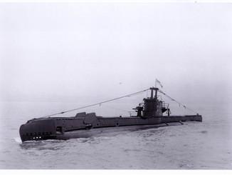 HMS Sickle Memorial Event 18th June 2014