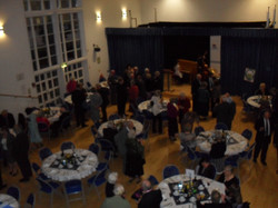 Civic Event in Epping Hall