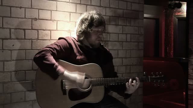 Lee Wydling Solo - Engineer & Producer