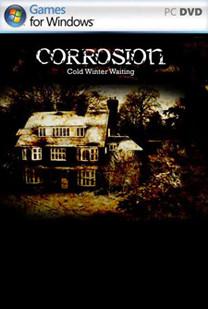 Corrosion: Cold Winter Waiting - Sound Designer