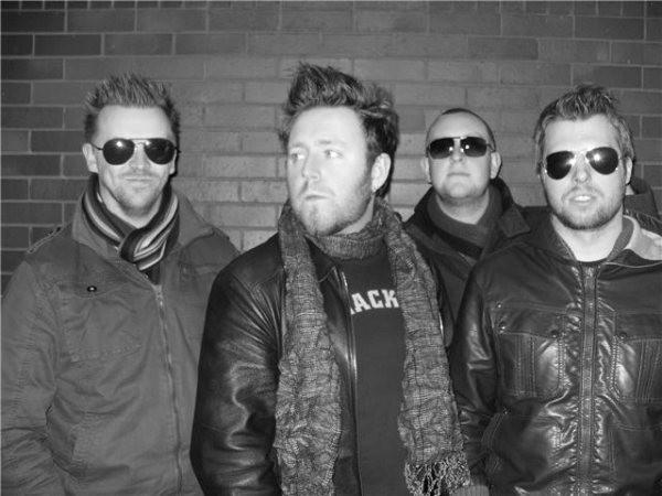 The Fireflys Album - Engineer & Producer