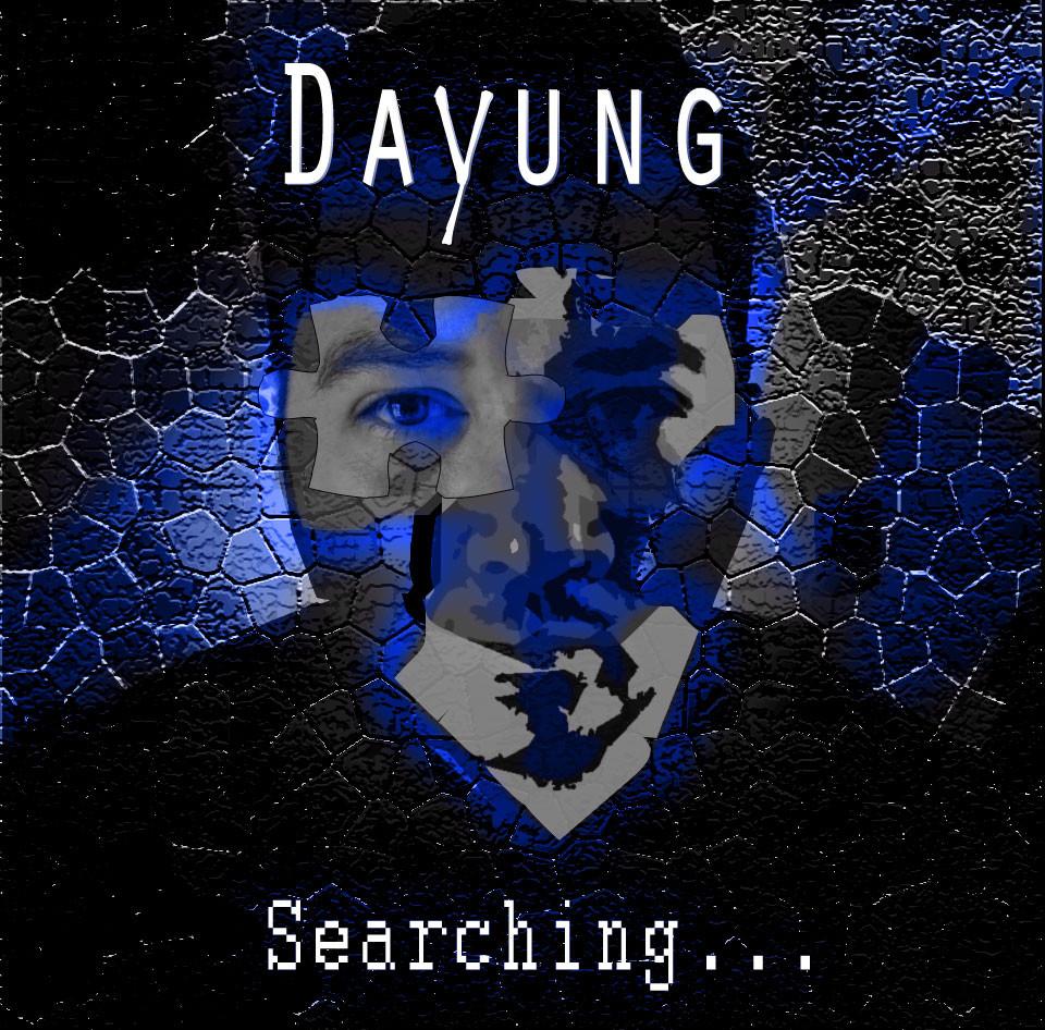 Searching...2018 Solo Album