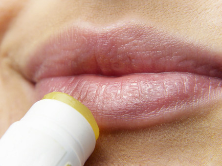 Do you suffer from cold sores?