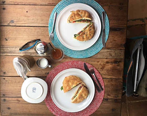 Siddhartha, Mazunte: A Life Altering Breakfast Sandwich Experience