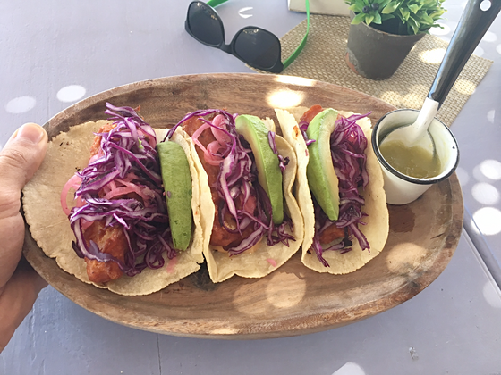 The Best Fish Tacos in Mazunte & San Agustinillo (And the Worst)