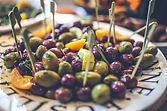 Olive Antipasto