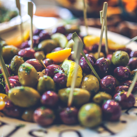 The Mediterranean Diet: What is it and what are the health benefits?