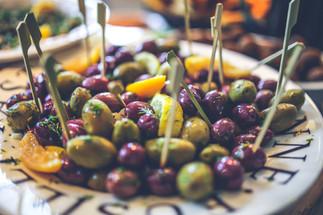Olive Appetizer