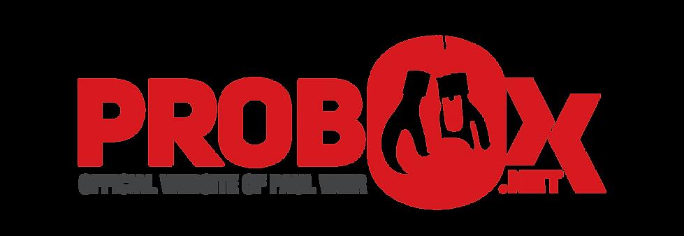 Probox.net logo