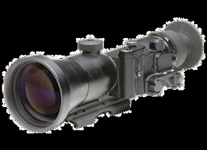 Falcon Pro Night Vision Weapon Sight