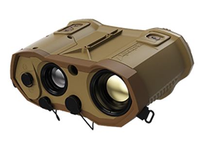 MOSKITO TI Reconnaissance, Surveillance And Targeting Systems