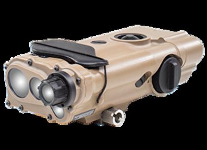 ICUGR Integrated Compact Ultralight Gun-Mounted Rangefinder