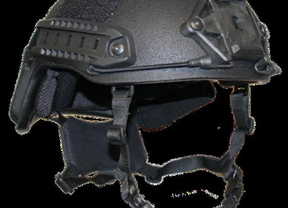 Delta-2000 Ballistic Helmet