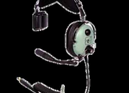 David Clark KC-10 Single Ear Headset