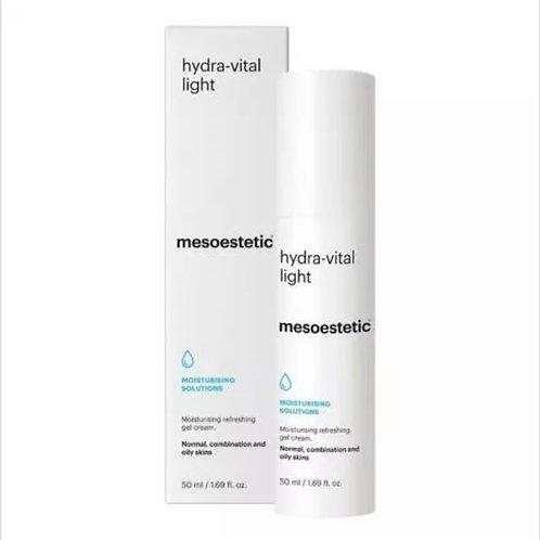 Hydra-Vital light