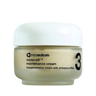 melan:off Maintenance cream