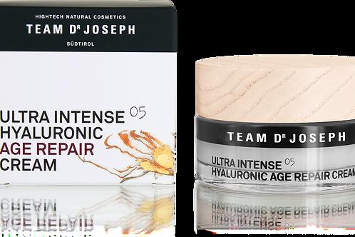 Ultra Intense Hyaluronic Age Repair Cream