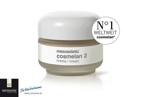 Cosmelan2 cream