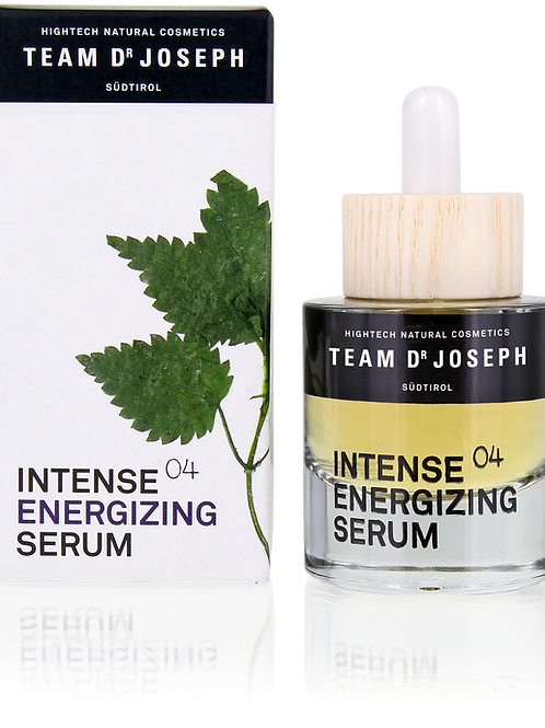 Intense Energizing Serum