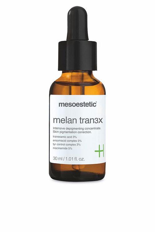 Melan Tran3x concentrate