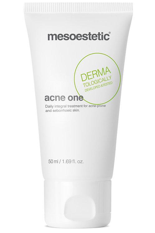 Acne One cream