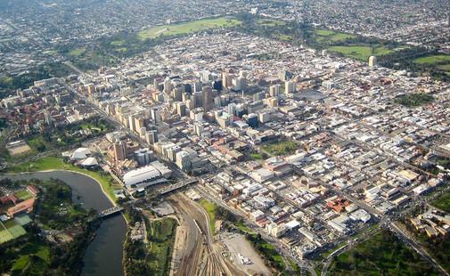 Adelaide City Parklands