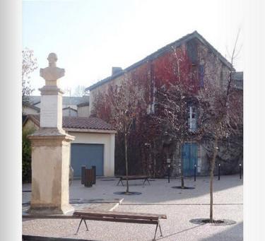 Bulletin Édition spéciale Rénovation centre-bourg