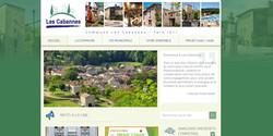 Commune Les Cabannes - Tarn
