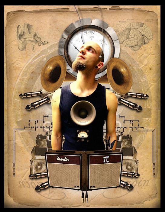 DJ Inertie