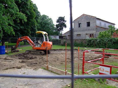 Kiosque cugnaux Constructionc1