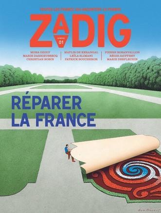 Publication ZADIG