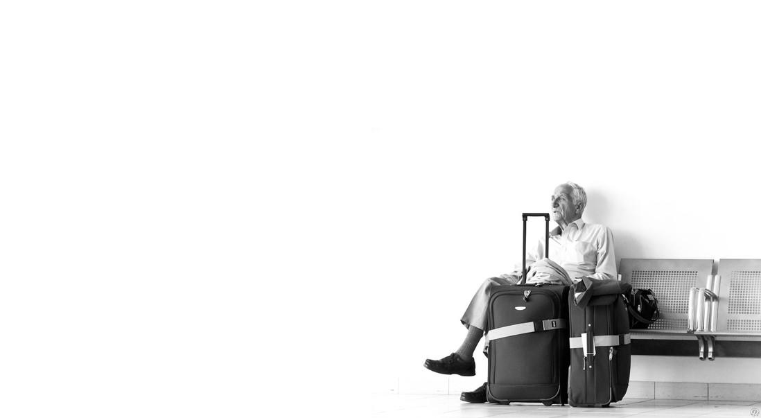 La mort - Aéroport de Rennes